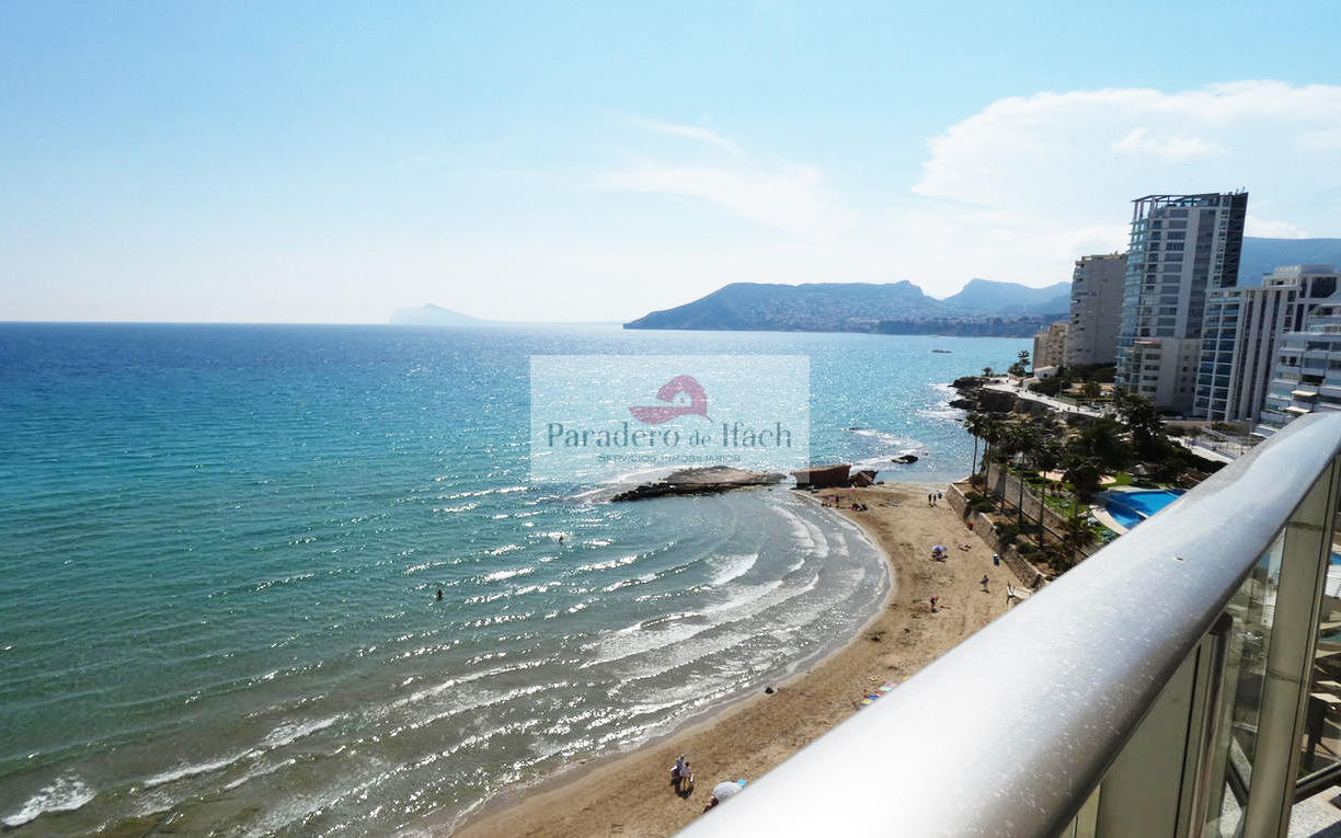 Apartment -                                       Calpe -                                       2 bedrooms -                                       6 persons