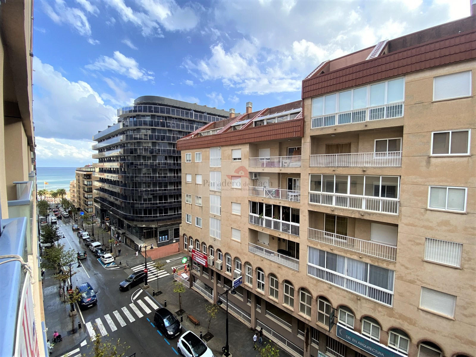 Flat -                                       Calpe -                                       3 bedrooms -                                       0 persons
