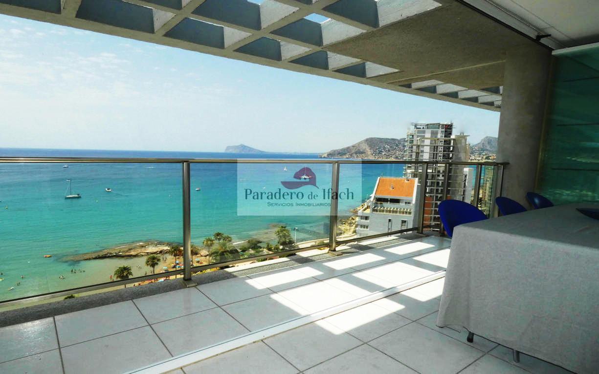 Apartment -                                       Calpe -                                       3 bedrooms -                                       0 persons