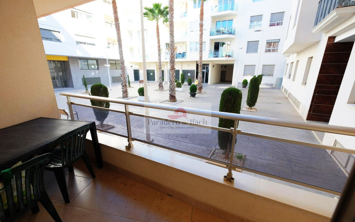 Apartment -                                       Calpe -                                       4 bedrooms -                                       0 persons