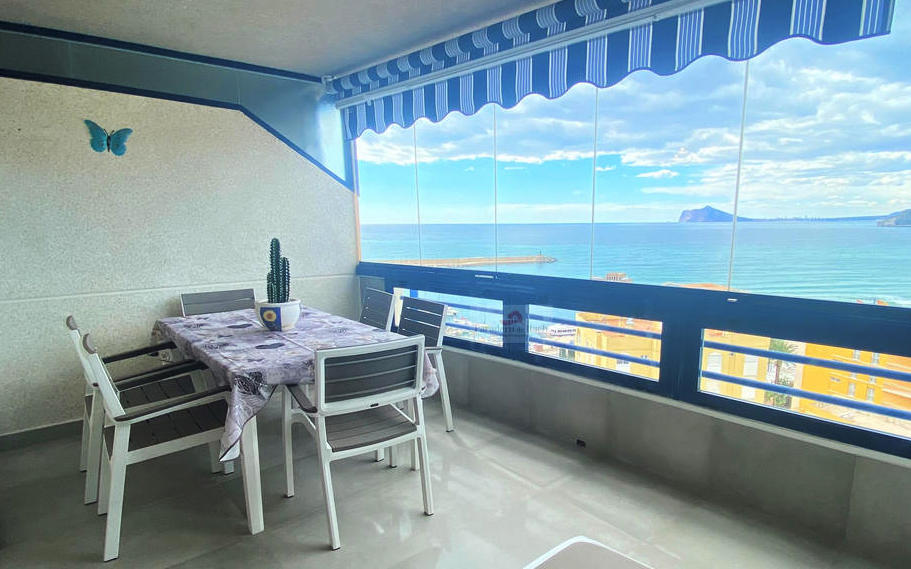 Apartment -                                       Calpe -                                       2 bedrooms -                                       4 persons