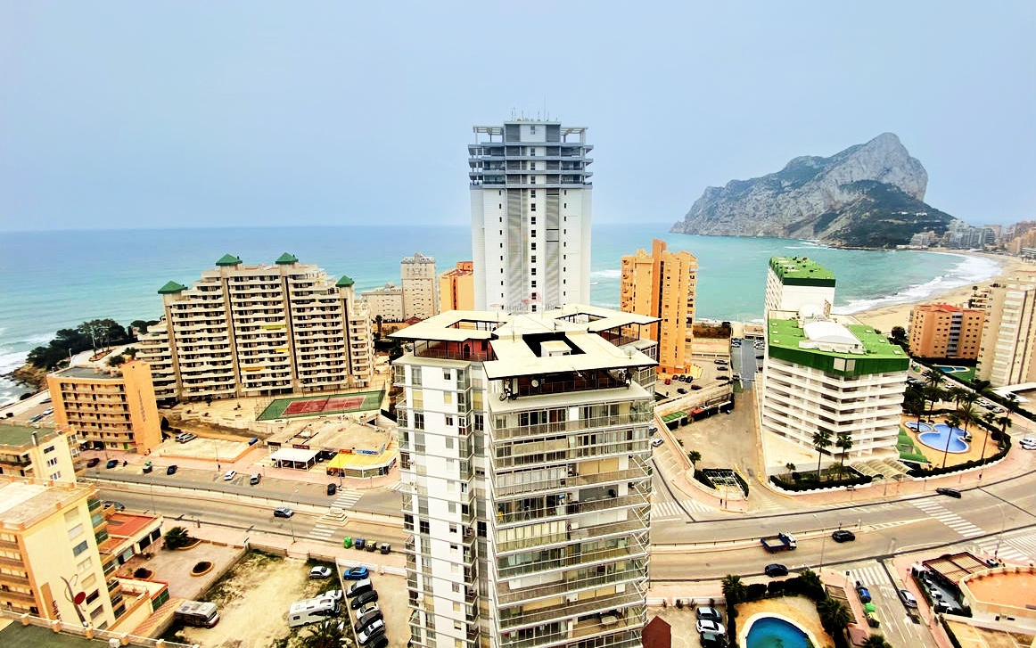 Apartment -                                       Calpe -                                       2 bedrooms -                                       0 persons