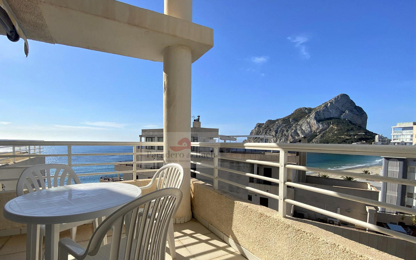 Apartment -                                       Calpe -                                       0 bedrooms -                                       0 persons